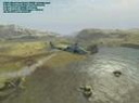 Helicop vs Avion dans BF2